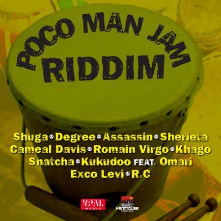 POCO MAN JAM RIDDIM (FULL PROMO) – PENTHOUSE RECORDS