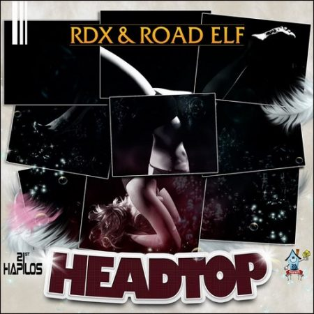 RDX-X-ROAD-ELF-HEADTOP-Cover