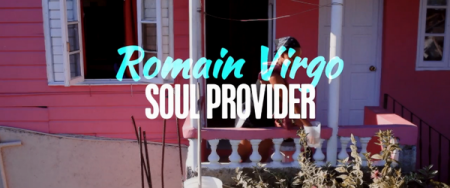 Romain-Virgo-Soul-Provider-Music-Video