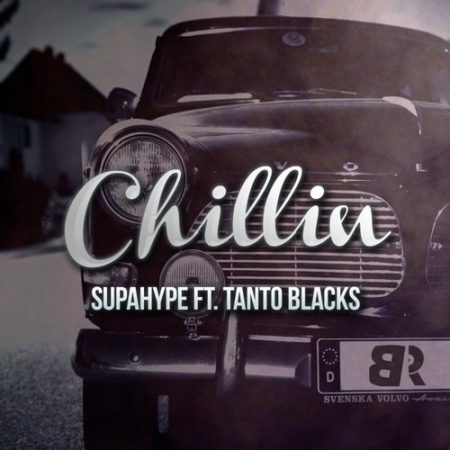 Supahype-Ft.-Tanto-Blacks-Chillin-Cover