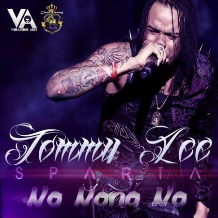 Tommy-Lee-Sparta-No-Nono-No-Cover