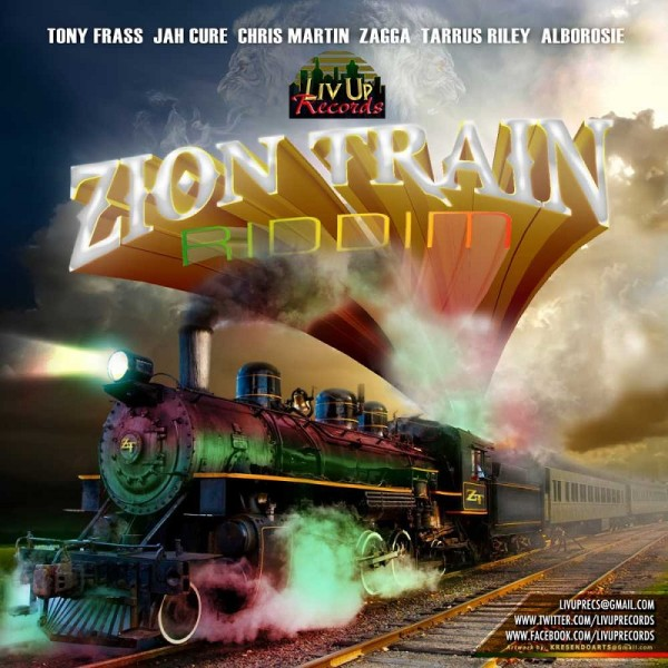 Zion-Train-Riddim-Cover