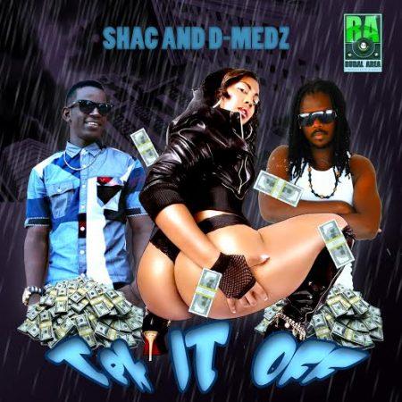 shac-ft-d-medz-tek-it-off-Cover