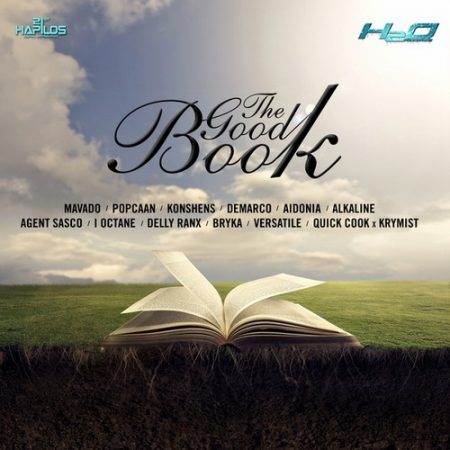 the good book riddim-Cover
