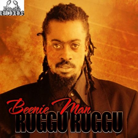 BEENIE-MAN-RUGGU-RUGGU-COVER