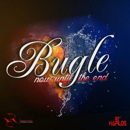 BUGLE-NOW-UNTIL-THE-END-Cover