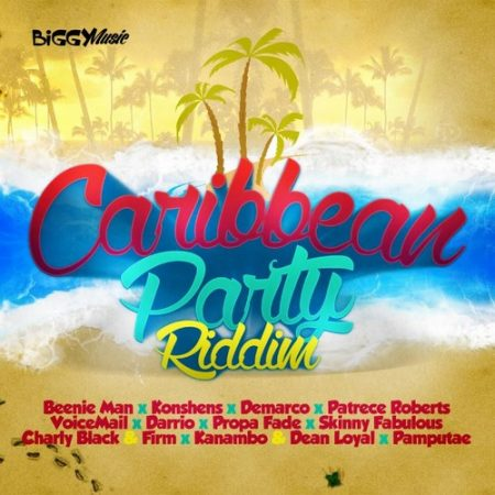 CARIBBEAN-PARTY-RIDDIM-COVER