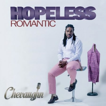 CHEVAUGHN – HOPELESS ROMANTIC EP – FRANKIE MUSIC PRODUCTIONS