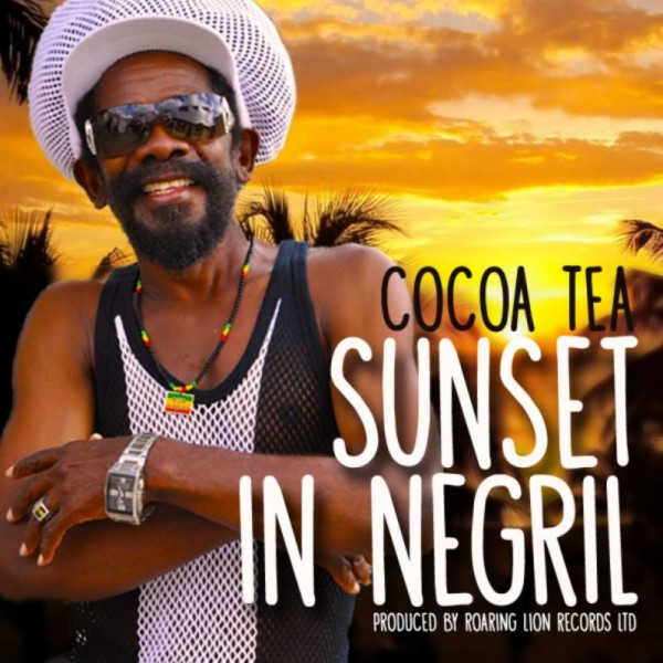 COCOA-TEA-SUNSET-IN-NEGRIL-COVER