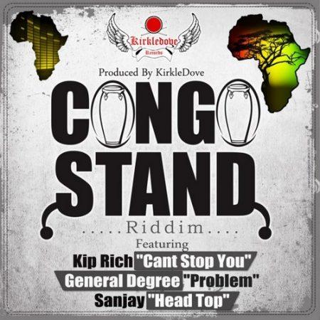 Congo-Stand-Riddim-Cover