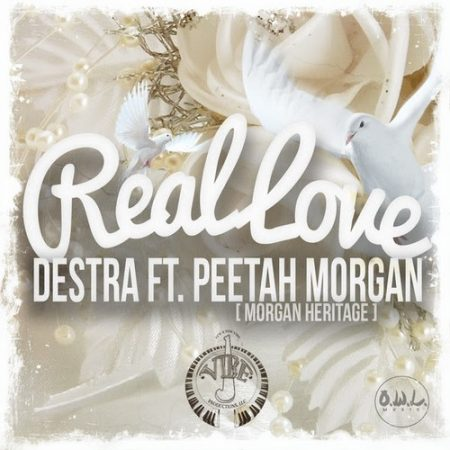 Destra-Peetah-Morgan-Real-Love-Cover