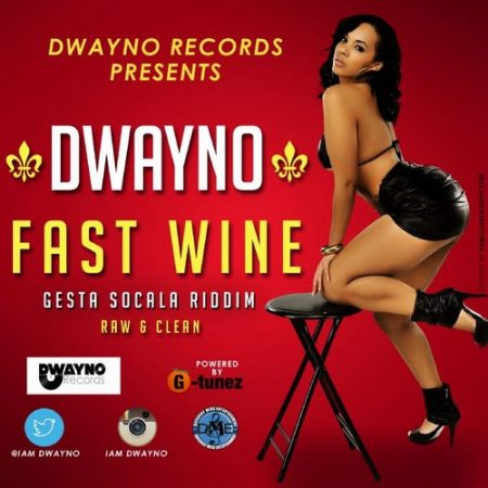 Dwayno-Fast-Wine-Cover