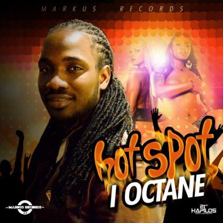 I-Octane-Hot-Spot-Cover