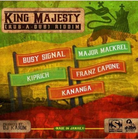King-Majesty-Riddim-Cover