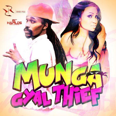 Munga-Gyal-Thief-Cover