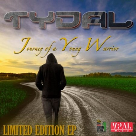 TYDAL – THE JOURNEY OF A YOUNG WARRIOR EP