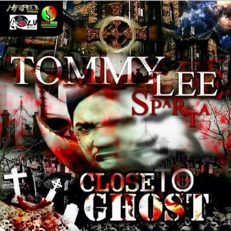Tommy-Lee-Sparta-Close-To-Ghost-Cover