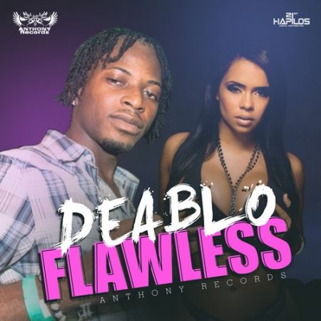 deablo - flawless - Cover