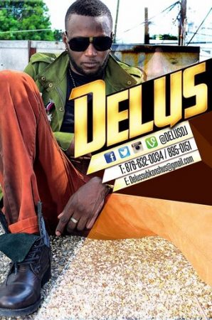 DELUS FT. CECE & PATEXXX – ONE NIGHT STAND [MAIN+INSTRUMENTAL] – CROOK RIDDIM – ANTNESS MUSIC _ HIGHER DIMENSION