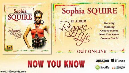 sophia-squire-reggae-life-ep
