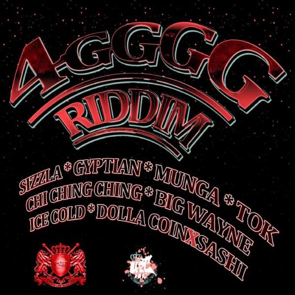 4GGGG-Riddim