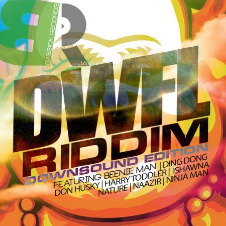 DWFL-Riddim-Downsound-Edition-Artwork