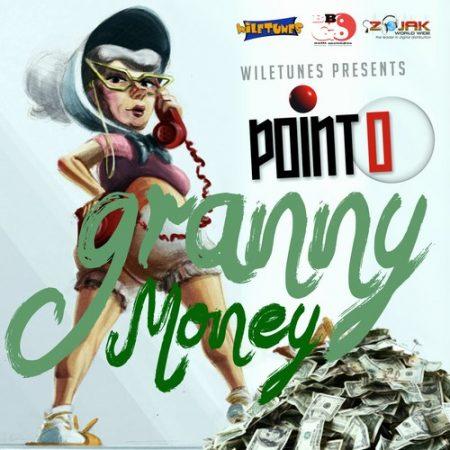 Point-O-Granny-Money-Artwork