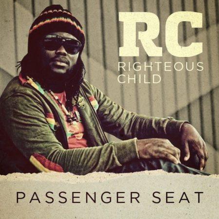 R.C – PASSENGER SEAT – PENTHOUSE RECORDS