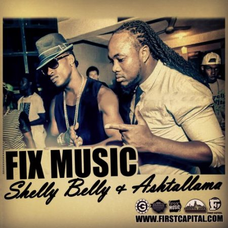 SHELLY-BELLY-ASHTALLAMA-FIX-MUSIC-Artwork