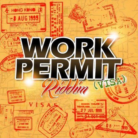 WORK-PERMIT-RIDDIM-ARTWORK