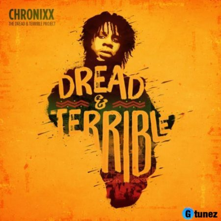 chronixx-dread-terrible-Artwork