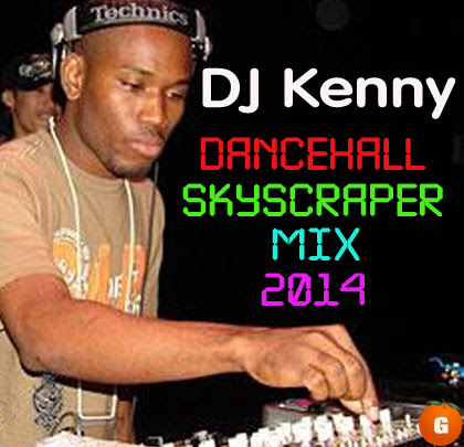 dj-kenny-skyscraper-mix-2014-Cover