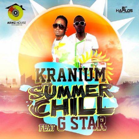 kranium-ft-g-star-summer-chill-Cover