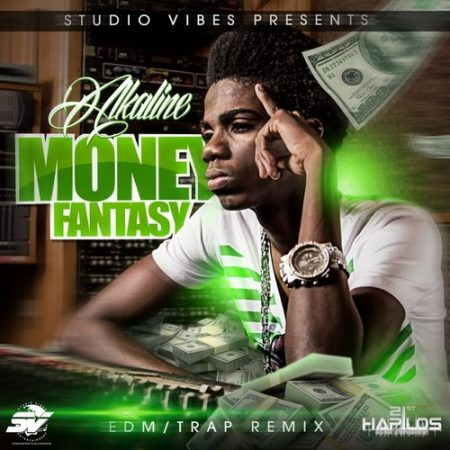 Alkaline-Money-Fantasy-EDM-Trap-Remix-Artwork