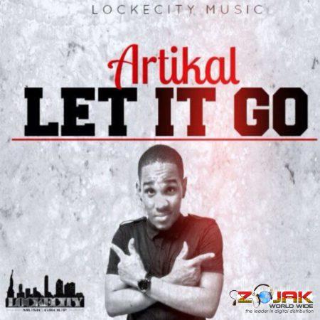 Artikal-Let-It-Go-Artwork
