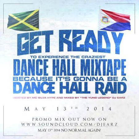 dancehall-raid-vol.2-promo-mix