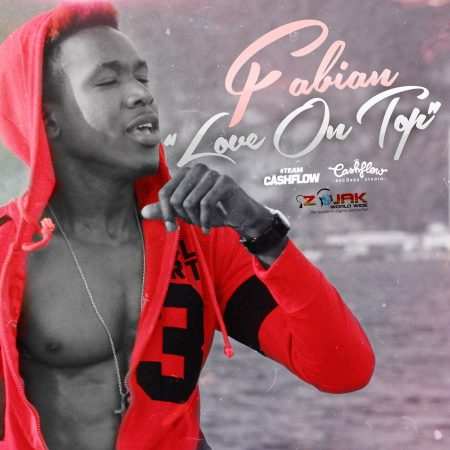 FABIAN-LOVE-ON-TOP-Cover-Artwork