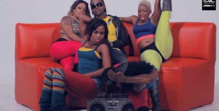 Kalado-Personally-Music-Video