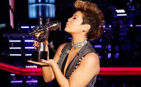 Tessanne-Chin-the-voice-
