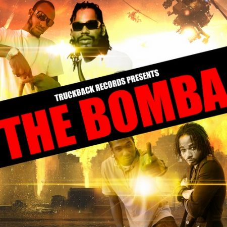 THE BOMBA RIDDIM (FULL PROMO) – TRUCKBACK RECORDS