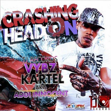 Vybz-Kartel-Crashing-Head-On-Cover