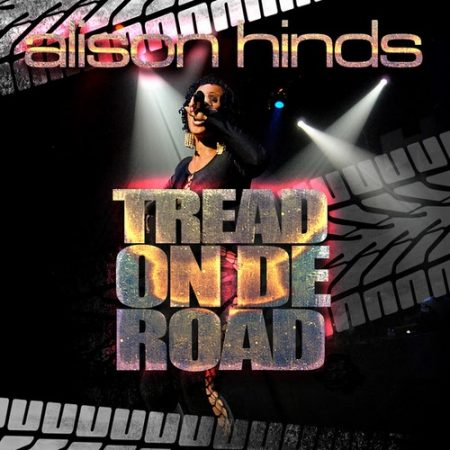 alison-hinds-tread-on-the-road-Cover