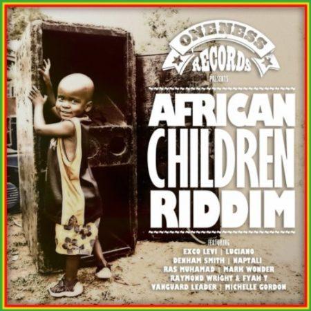 African-Children-Riddim
