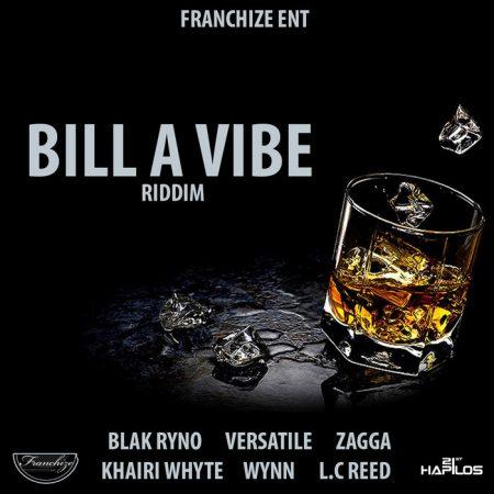 Bill-A-Vibe-Riddim