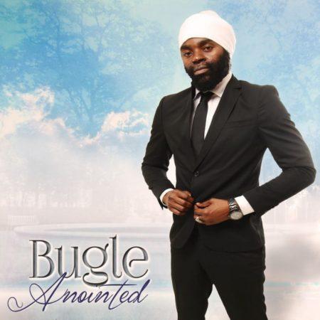 Bugle-Annointed-Album-artwork