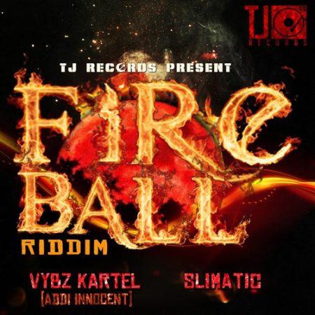 FireBall-Riddim