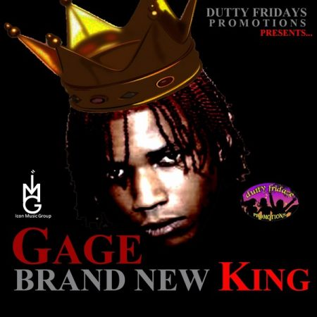Gage-Brand-New-King