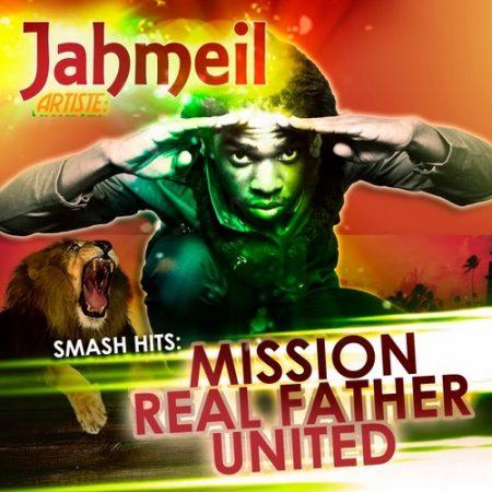 Jahmeil-mission