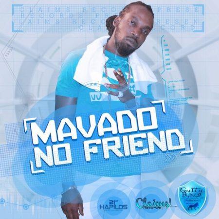 Mavado-No-Friend