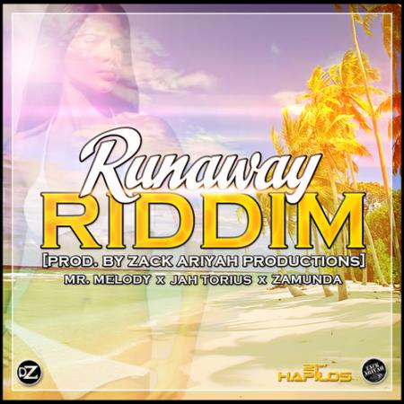 Runaway-Riddim